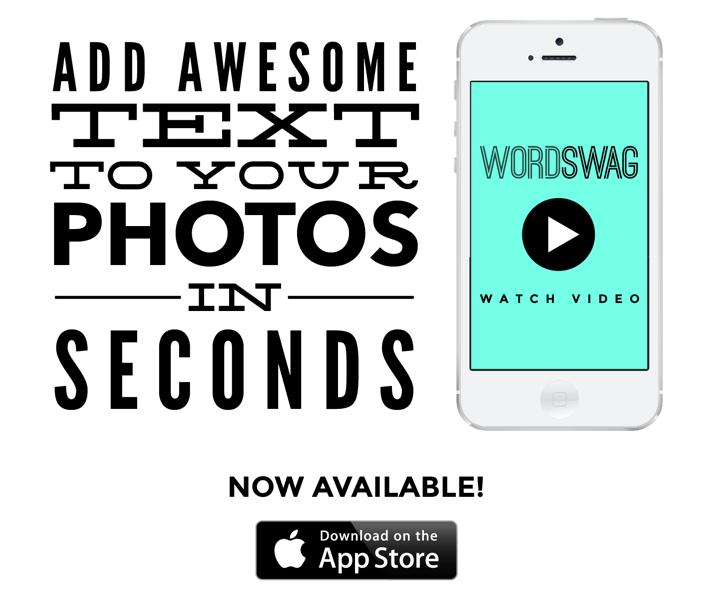 Word_Swag_App